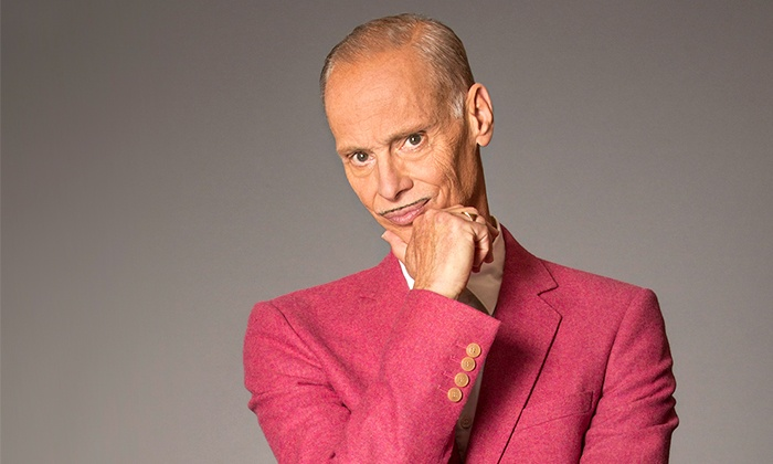 """A John Waters Christmas - Florida Theatre: """"A John Waters Christmas: Holier and Dirtier"""" on December 15 at 8 p.m."""