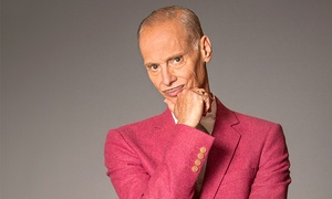 An Evening With John Waters At Bergen Performing Arts Center On April 12 At 7 P.m. (up To 50% Off)