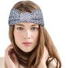 Boho-Style Crochet Headband
