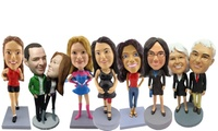 GROUPON: Up to 52% Off Custom Bobbleheads AllBobbleHeads.com