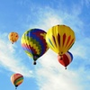 Up to 14% Off Hot-Air Balloon Ride