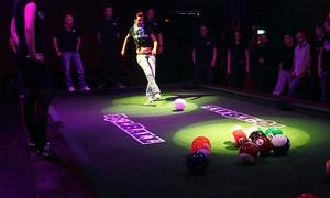 Paintball Area NRW: 2 oder 3 Std. Poolball-Action für bis zu 6 Personen inkl. je 1 Freigetränk in der Paintball Area NRW (bis 69% sparen*)