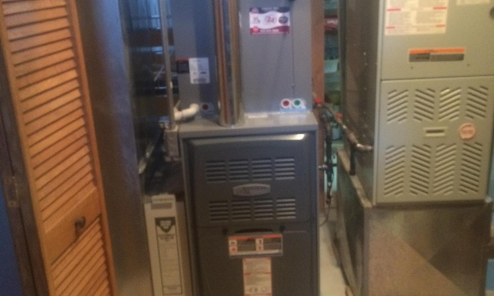 Comfort First Heating And Cooling Inc - Chicago: Furnace Tune-Up and Safety Inspection from COMFORT FIRST HEATING AND COOLING, Inc. (45% Off)