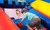 Jump!Zone - Etna - Sharpsburg: Two or Six Open-Play Passes at Jump!Zone (Up to 54% Off)