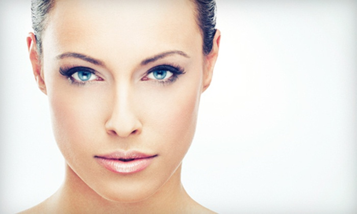 Skincare at Salon Texture - Salon Texture: One or Two HydraFacials at Skincare at Salon Texture (Up to 65% Off)