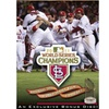 St. Louis Cardinals 2011 World Series DVD and Season in Review