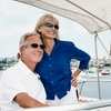Up to 63% Off Electric-Boat Rental
