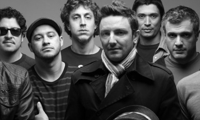No Te Va Gustar - House of Blues Anaheim: $15 to See No Te Va Gustar at House of Blues Anaheim on Wednesday, October 16, at 8 p.m. (Up to $29 Value)