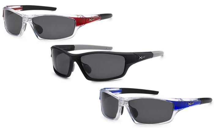 X Loop Sunglasses  x loop sports wrap sunglasses groupon goods