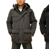Rocawear Hooded Parka Jacket