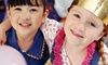 Creative Kids - Garwood: 90-Minute or Two-Hour Birthday Party Packages for Up to 15 Kids at Creative Kids (Up to 57% Off)
