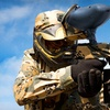Up to 59% Off Paintball at Flag Raiders