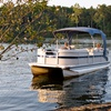 38% Off Pontoon Boat Rental