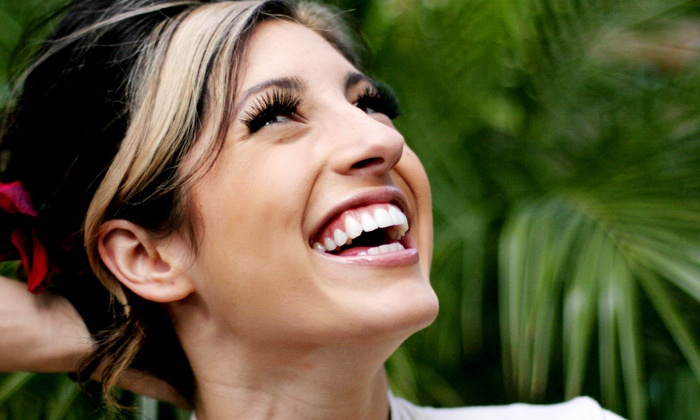 Erich Herber DDS - Temecula: Zoom! or Laser Teeth-Whitening and Up to $1,000 Off Invisalign from Erich Herber DDS (Up to 94% Off)