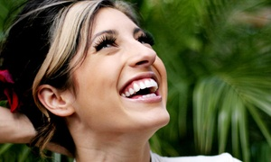 Zoom! Or Laser Teeth-whitening And Up To $1,000 Off Invisalign From Erich Herber Dds (up To 94% Off)