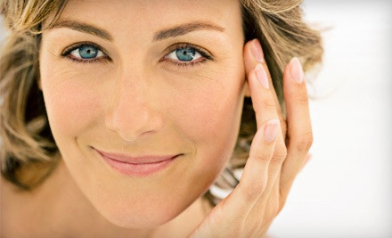 One or Two Signature Facials with Enzyme Peels from Emily at ReNew You Massage & Spa (Up to 58% Off)