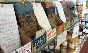 Artisanal Foods: Gourmet Meal Package with Truffle Butter or $35 for $45 Worth of Specialty Foods from Artisanal Foods