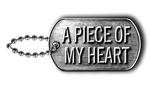 """A Piece of My Heart"": ""A Piece of My Heart"" at Unity Theatre, February 20–March 8 (Up to 43% Off)"