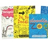 Oodles of Doodles Book Collection