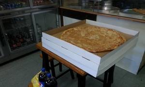danny's pizza & Deli: Up to 33% Off Pizza & Sandwiches at danny's pizza & Deli