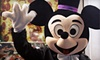 Kings Kids Parties - Honolulu: One-Hour Costumed-Character Rental with Optional 30-Minute Face Painting from King's Party (Up to 62% Off)