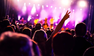 Soulmatic Carolina Music Festival: Soulmatic Carolina Music Festival Ft. Frankie Beverly & Maze and Jagged Edge on Sat, August 8th (Up to 55% Off)