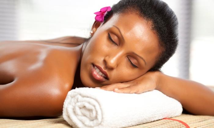 I Am Massage - Matthews: Up to 53% Off Swedish Massage at I Am Massage