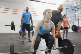 Russi Sport & Fitness, Llc: Three Personal Training Sessions at Russi Sport & Fitness, LLC (65% Off)