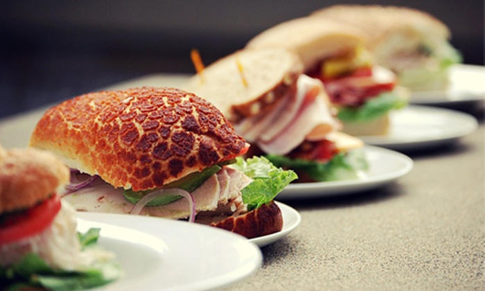 Lee's Deli - Davis: $12 for Four Groupons, Each Good for $6 Worth of Food at Lee's Deli ($24 Total Value)
