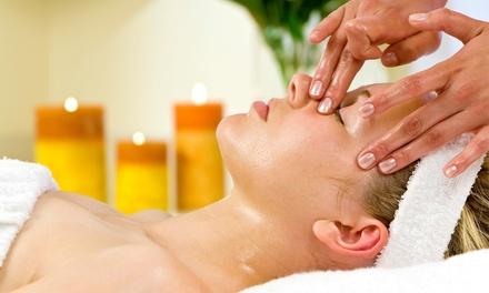 Analisi energetica e massaggio