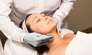 Sunliving Health and Wellness: One, Three, or Five Microdermabrasion Facial Treatments at Sunliving Health and Wellness (Up to 57% Off)
