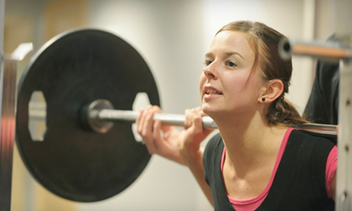 CrossFitYorktown - Shrub Oak: 5 or 10 Classes at CrossFit Rally by Sweat (Up to 87% Off)