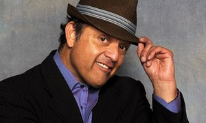 Paul Rodriguez: Paul Rodriguez and The Latin Kings of Comedy on October 29 at 8 p.m.