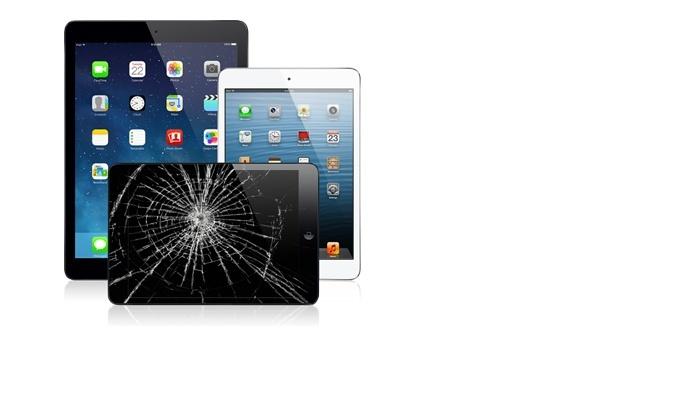 Revival Repair - Multiple Locations: iPad 2, 3, 4 Mobile Screen Replacement from Revival Repair (50% Off)