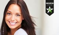 Wertgutschein anrechenbar auf 1, 2 oder 4 kosmetische Zahnreinigungen in der Praxis in der Brienner Straße ab 34,90 €