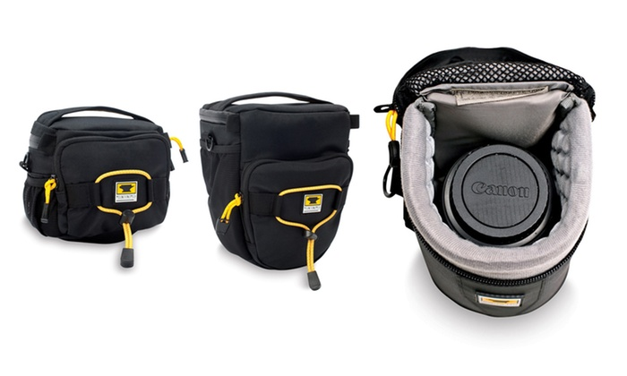 Mountainsmith Camera and Optics Cases: Mountainsmith Camera and Optics Cases. Multiple Options from $17.99–$29.99. Free Shipping and Returns.