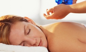 Carey-On Wellness: Up to 57% Off 60 and 90 Minute Massage at Carey-On Wellness