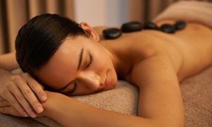 Pure Spa: Massage Packages at Pure Spa (Up to 55% Off). Three Options Available.