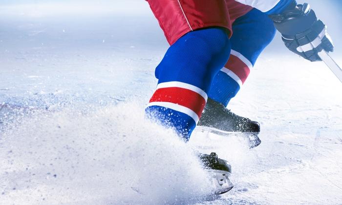 Sani Sport Nl - St. John's: $14 for $25 Groupon — Sani Sport NL