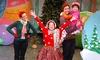 """""""Fancy Nancy: Splendiferous Christmas"""" – Up to 49% Off"""