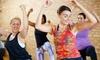 Dansles voor volwassenen
