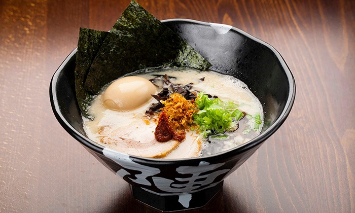 JINYA Ramen Bar - Lincoln Park: $15 for Two Groupons, Each Good for $10 Worth of Takeout at JINYA Ramen Bar ($20 Value). Order Online.