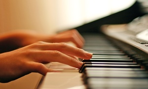 Joyful Sound Piano: $70 for One Month of Piano Lessons at Joyful Sound Piano ($100 Value)