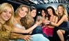 Vallejo Airporter - Napa / Sonoma: $375 for a Six-Hour Limo Tour of Wine Country for Up to Eight with Sparkling Wine from Vallejo Airporter ($925 Value)