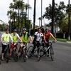 Up to 41% Off Bike Rental or Celebrity Homes Tour