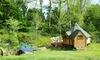 Vosges : 1 ou 2 nuits en logement insolite avec petit-déjeuner et Spa
