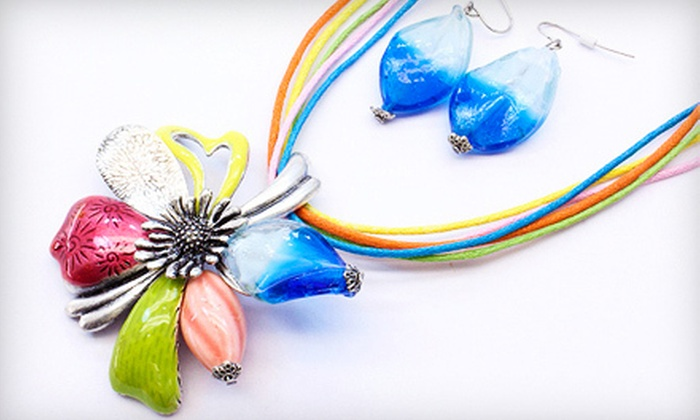 It's a Bling Thing - Downtown Naperville: $10 for $20 Worth of Jewelry at It's a Bling Thing