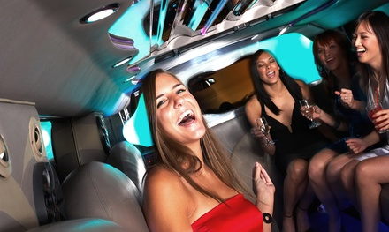 Rental of Party Bus with 18 Seats or 25 or More Seats from Kansas City Party Bus (90% Off)