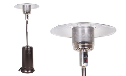 Flame Zone Commercial Patio Heater