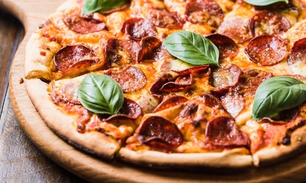 TwoCourse Italian Meal with Wine or Beer for Two $35 or Four People $65 at 30 Degrees South Up to $145.40 Value